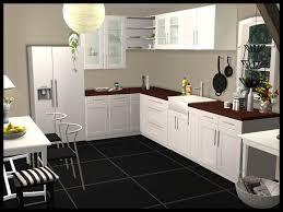 mystic rain faktum kitchen ikea look a like ts2 kitchen