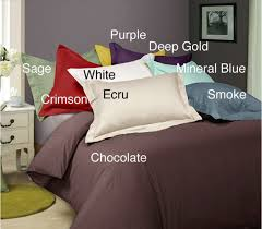 Chocolate Bed Linen - box packing bamboo bed sheet hotel bamboo fiber bed linen buy