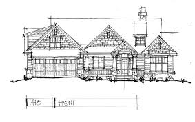 cottage craftsman traditional house plan bonus home plan now available houseplansblog dongardner com house plans with car