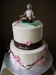 19 best cake design for yoga theme images on pinterest yoga