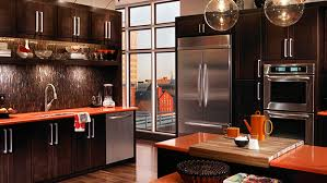 Double Wall Oven Cabinet Kitchen Appliances Kitchenaid Built In Double Wall Oven And