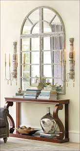 Large Arched Wall Mirror Furniture White Ornate Floor Mirror Large Arched Window Mirror