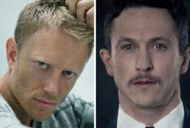 Seeking Season 2 Episode 1 Cast Westworld Neil Jackson Jonathan Tucker Cast In Season 2 Deadline