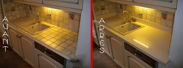 r駸ine plan de travail cuisine peinture resine pour plan de travail cuisine 5 changer le plan de