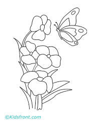 alphabet coloring sheets butterfly coloring coloring pages