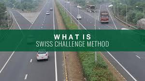 Challenge Method What Is The Swiss Challenge Method Sakshi Special