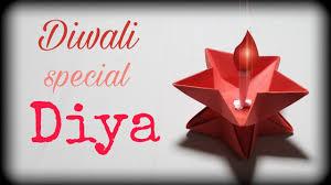 diy diwali home decoration idea how to make diya for diwali