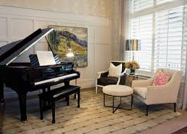 living room design ideas for small spaces 24 piano room design ideas for small spaces dlingoo