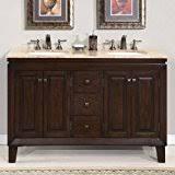 52 Bathroom Vanity Cabinet by 52