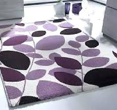 Black And Purple Area Rugs Grey And Purple Area Rug Purple Gray And Black Area Rug
