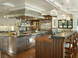 ideas for modern kitchens colonial kitchens hgtv