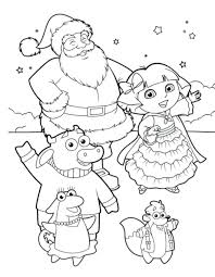 dora coloring pages games coloring pages ideas