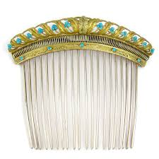 hair combs 1696 best antique and vintage hair combs images on