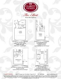 clarity homes available to build archives clarity homes
