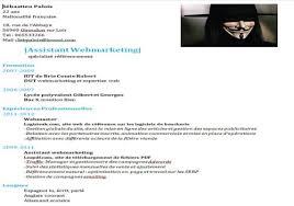 11 Exemple De Cv 3eme Télécharger Cv étudiant Pour Windows Freeware
