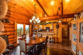 Log Cabin Kitchen Images by Kitchen In Log Home Free Stock Photo Public Domain Pictures