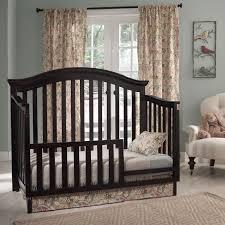 Bedroom Oakland Toddler Bed In Espresso By Munire Furniture For - Oakland bedroom furniture