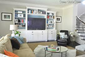 small living room storage ideas cabinets white painting collection