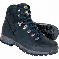 womens work boots uk meindl burma ladys pro mfs hiking boot 4 5 uk azure blue outdoor