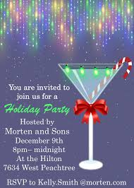 cocktail party invitations cheap holiday photo cards happy