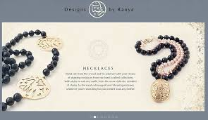 jewellery designers ranya arora lebanese jewellery designer based in dubai