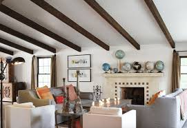 How To Decorate A Large Wall mantel decorating ideas freshome