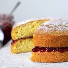 Mary Berry Victoria Sandwich Recipe Cakes Plan Your Perfect