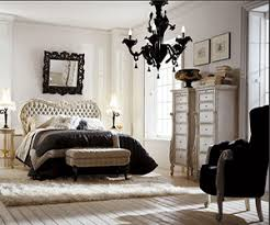White Bedroom Decor Inspiration Black And White Room Decor Fear Protection And Purity