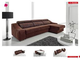 ronaldo sectional w sleeper sofa beds living room furniture
