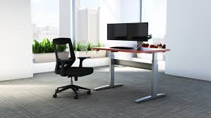 Best Sit To Stand Desk by Ra Products Bonita Et The Best Value In Electric Standing Desks