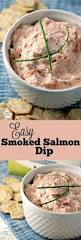 easy smoked salmon dip smoked salmon dip salmon dip and smoked