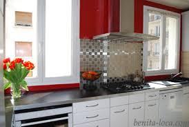 decoration en cuisine cuisine aluminium photo plataformaecuador org