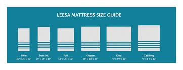amazon com leesa mattress king 10inch cooling avena and