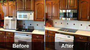 jol paint your kitchen cabinets without sanding painted color