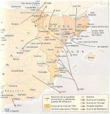 Valladolid Spain Map by Muslims Demand U201cright Of Return U201d To Spain Soeren Kern