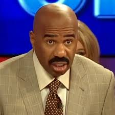 Shocked Face Meme - 19 best gifs featuring steve harvey s face from gifguide and funny or