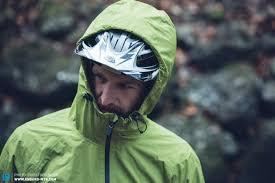 mtb rain jacket the review five high end rain jackets group test