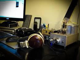 Programmer Desk Setup Desk Audio Setup And Tour Youtube