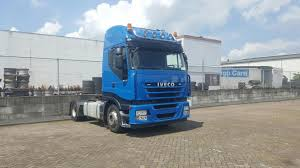 kleyn trucks iveco stralis 2008 manual sold youtube
