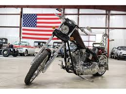 2003 american ironhorse texas chopper grand rapids mi