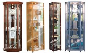 display cabinet with glass doors display cabinets with glass doors vin home