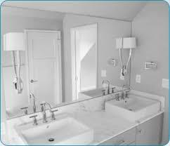 custom mirrors for bathrooms barco mirror glass inc dallas tx
