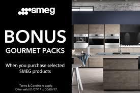 Smeg Induction Cooktops Smeg 90cm Induction Cooktop Sai90mb Bonus Cookware Bonus Offer