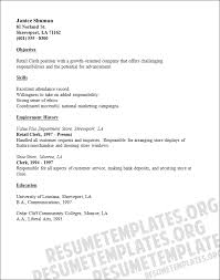 Sample Resume For Clerical by Stores Clerk Cover Letter In This File You Can Ref Cover Letter