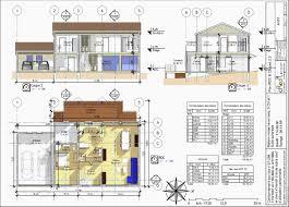 plan plain pied 4 chambres plan de maison a etage 4 chambres nouveau plan de maison plain pied