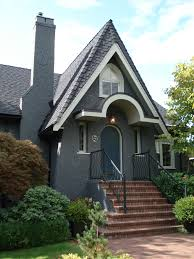 the challenge of exterior paint colours hague blue exterior and