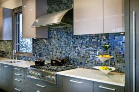 Modern Kitchen Backsplash Designs Interesting Modern Kitchen Backsplash Ideas Great Home Design
