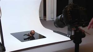 photography shooting table diy mystudio ps5 portastudio product photography demo and tutorial youtube