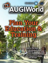 augiworld by autodesk user group international inc issuu