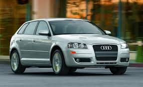 audi a3 wagon 2006 audi a3 first drive review reviews car and driver